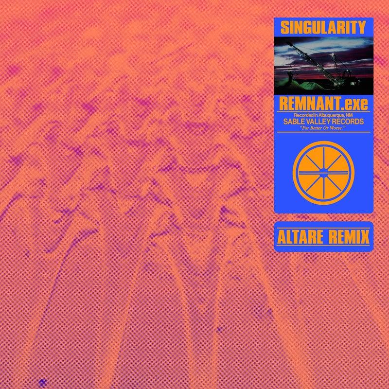 Singularity - Altare Remix