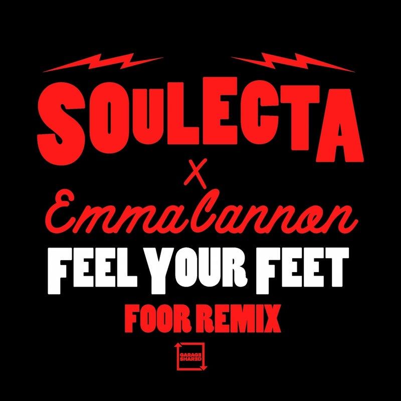 Feel Your Feet (FooR Remix)