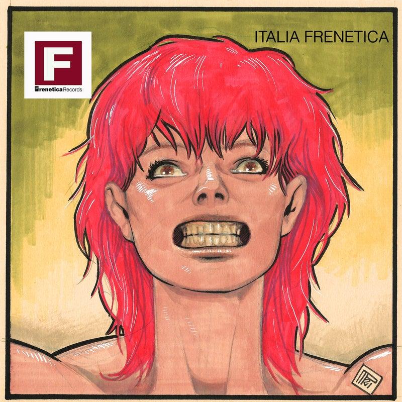Italia Frenetica