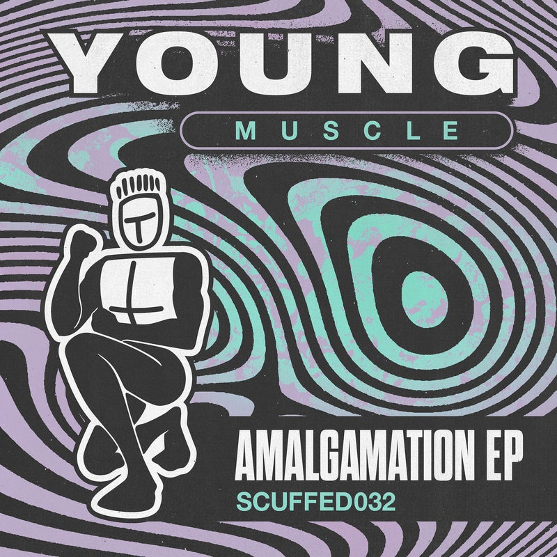Amalgamation EP