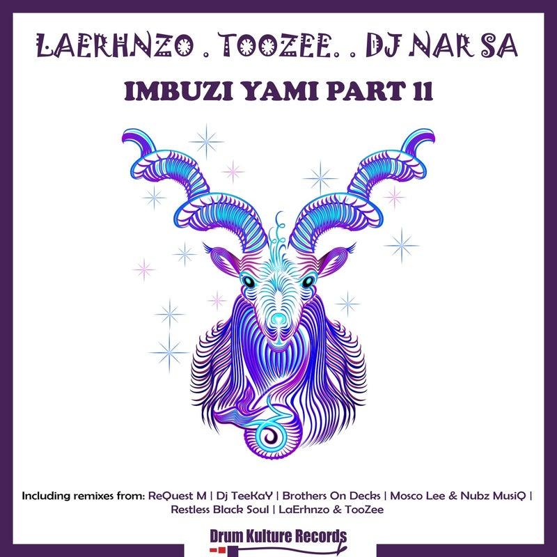 Imbuzi Yami, Pt. Two
