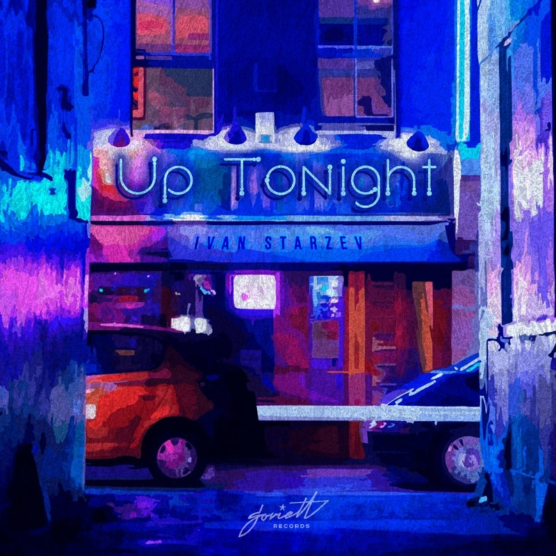Up Tonight