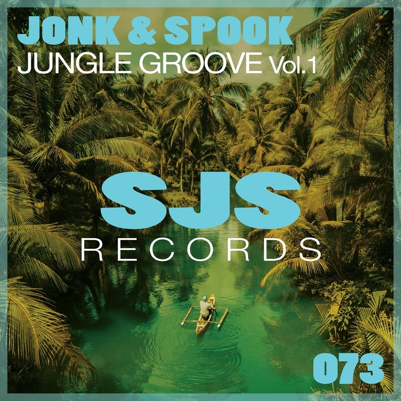 Jungle Groove, Vol.1