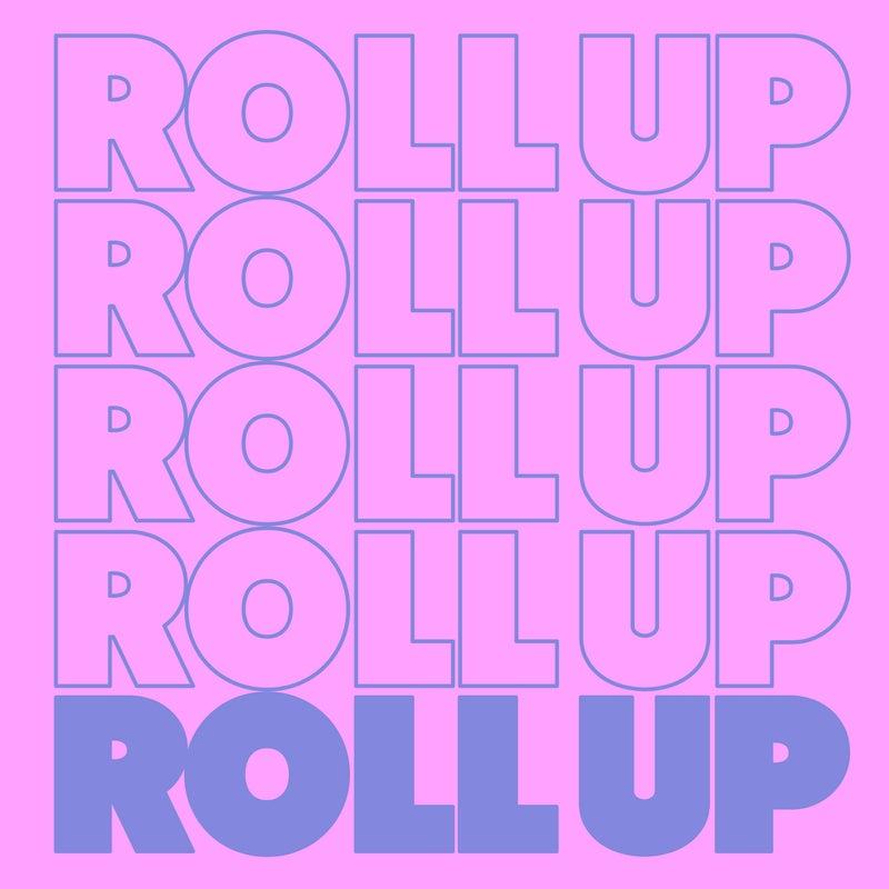 Roll Up - Mallin Remix
