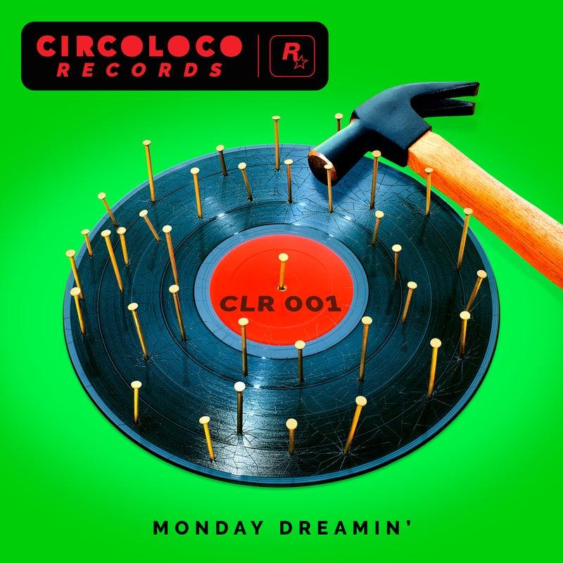 Monday Dreamin' Green EP