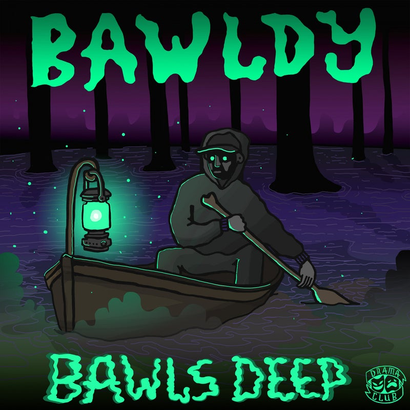 Bawls Deep EP