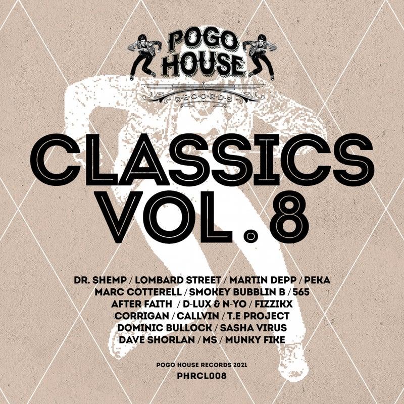 Pogo House Classics, Vol.8