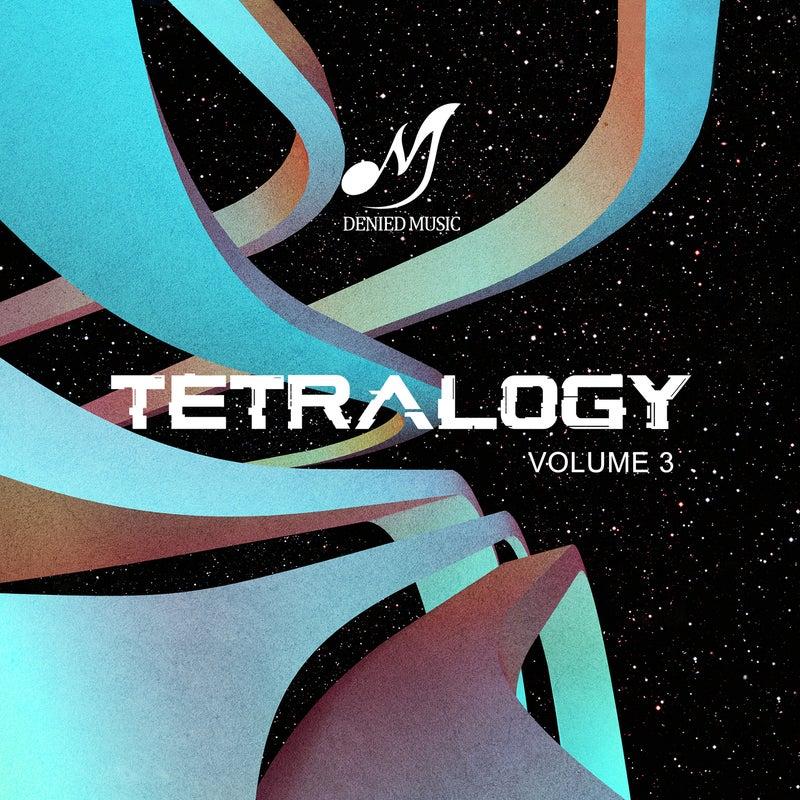 Tetralogy - Volume Three