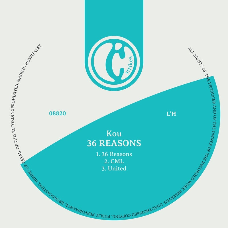 36 Reasons