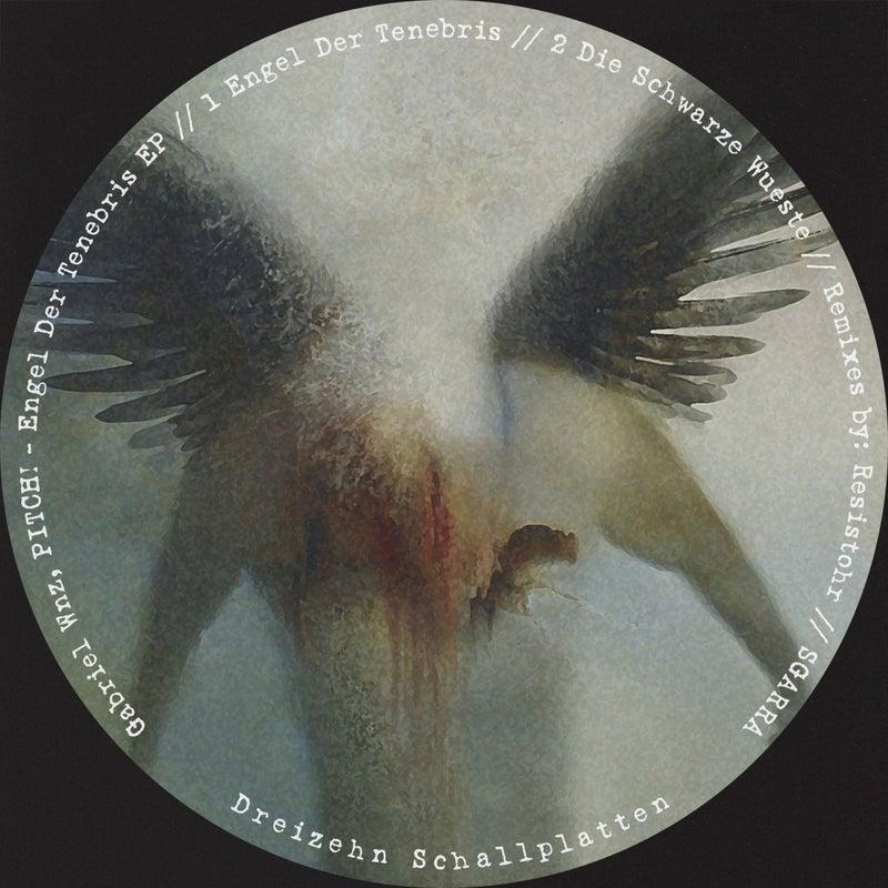 Engel Der Tenebris EP