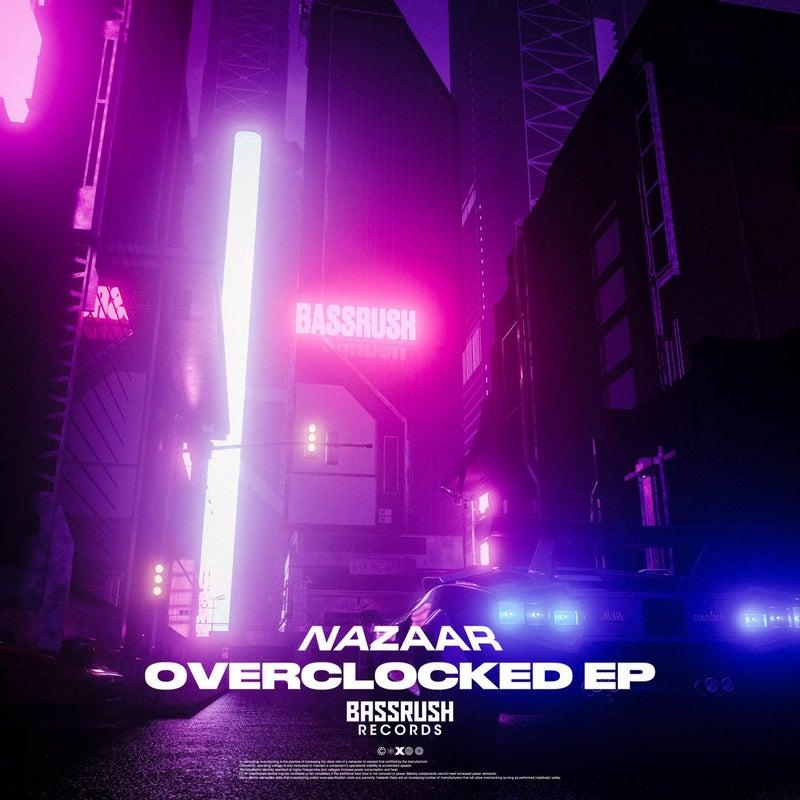 Overclocked EP