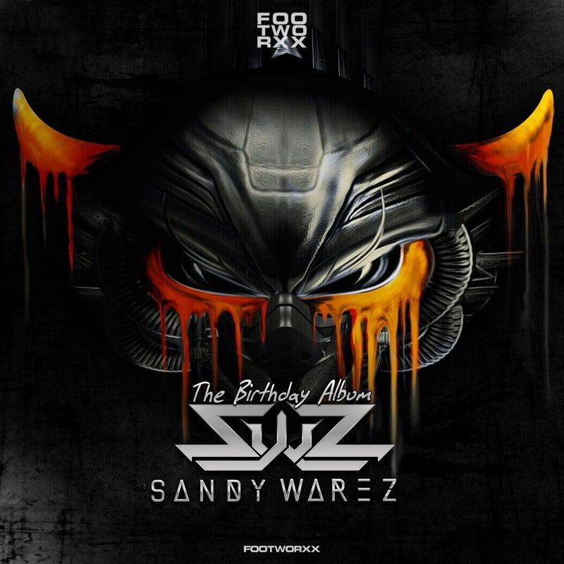 Sandy Warez Birthday Anthem 2015
