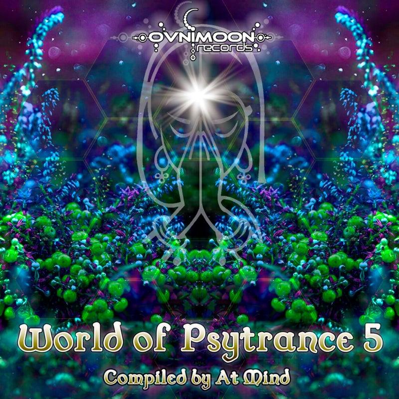 World Of Psytrance 5