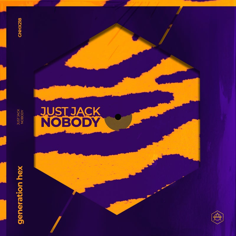 Nobody - Extended Mix
