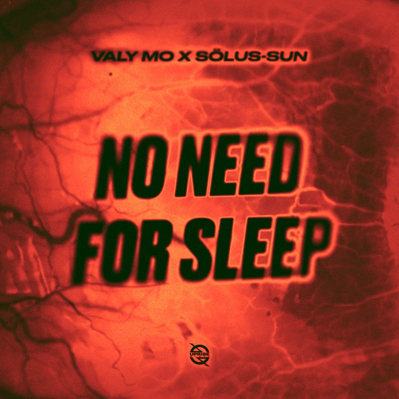 No Need for Sleep (Extended Mix)