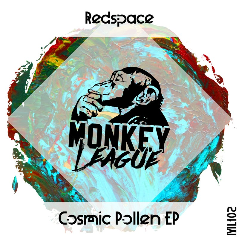 Cosmic Pollen