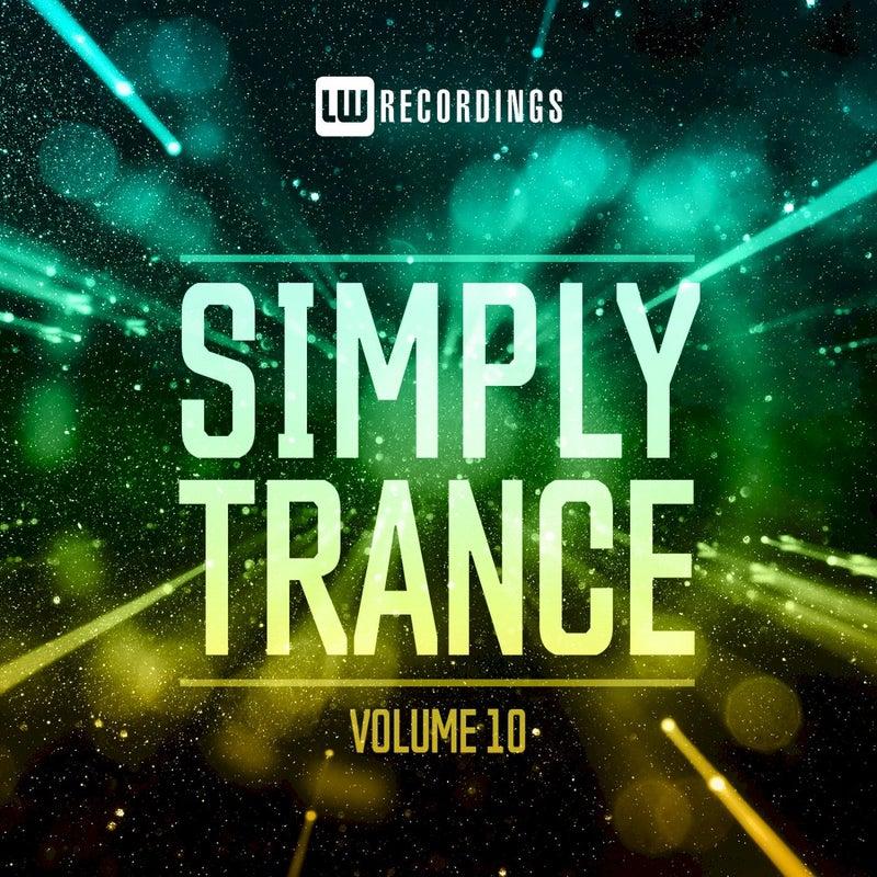Simply Trance, Vol. 10