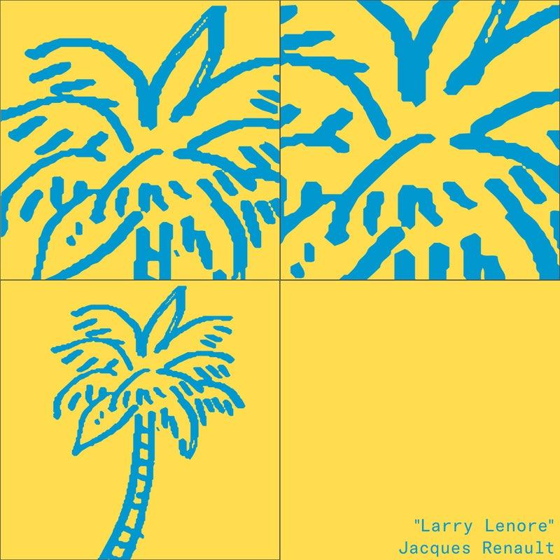 Larry Lenore