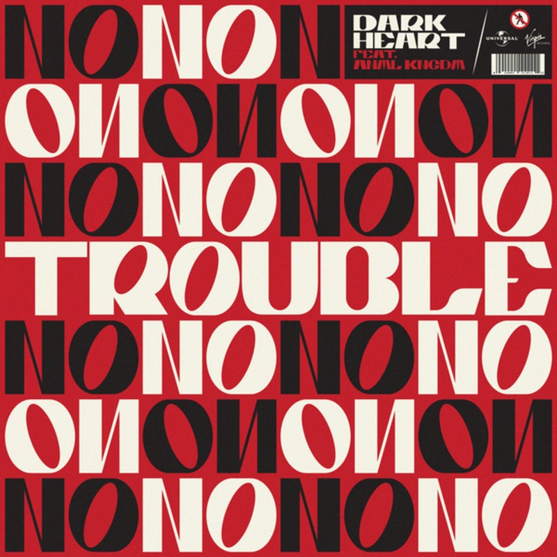 Trouble (Oh No)