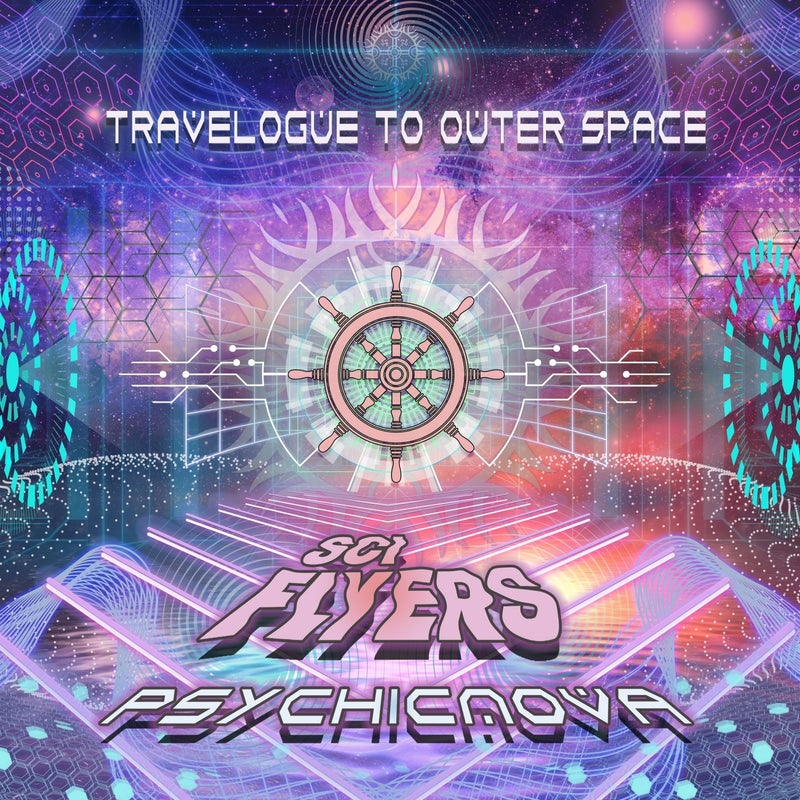 Travelogue to Outer Space