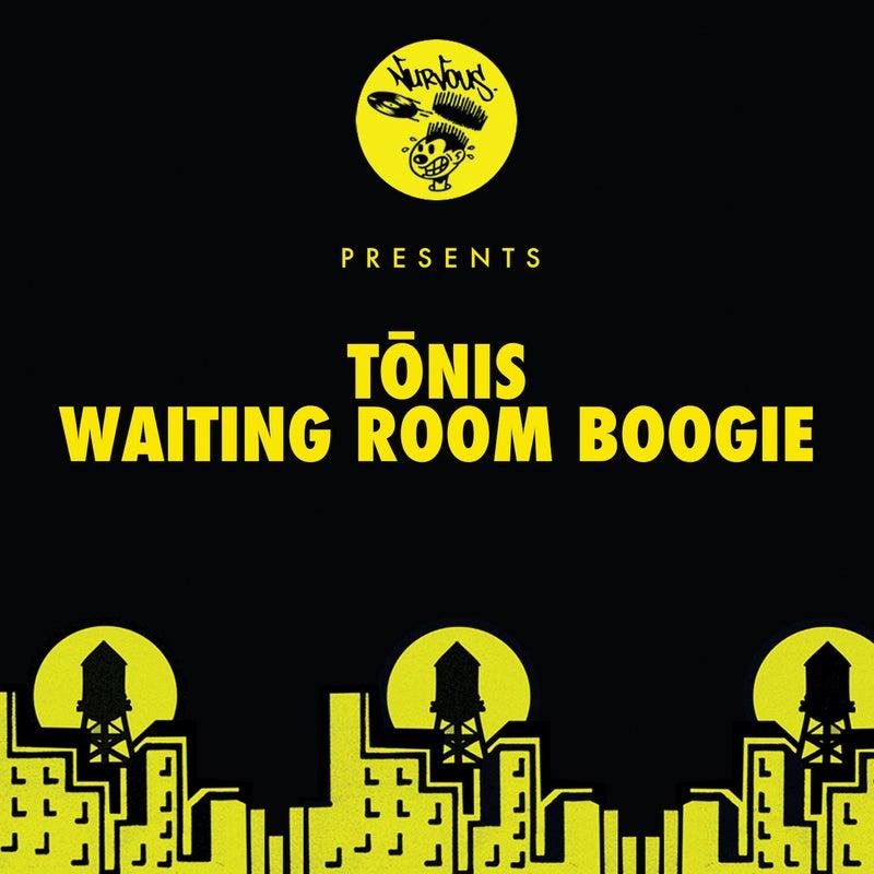 Waiting Room Boogie