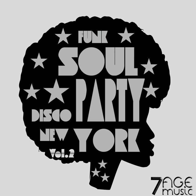 Funk Soul Disco Party New York, Vol. 2
