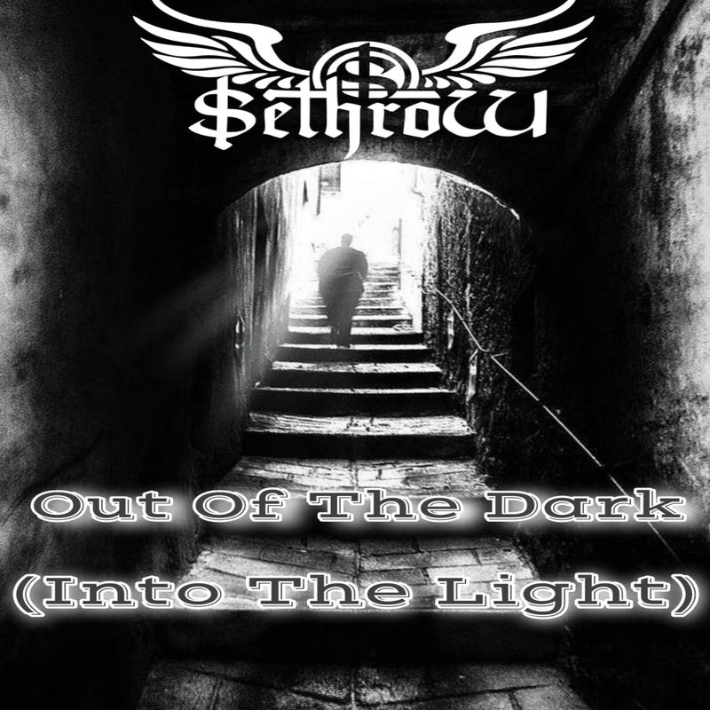 Out Of The Dark (Into The Light)