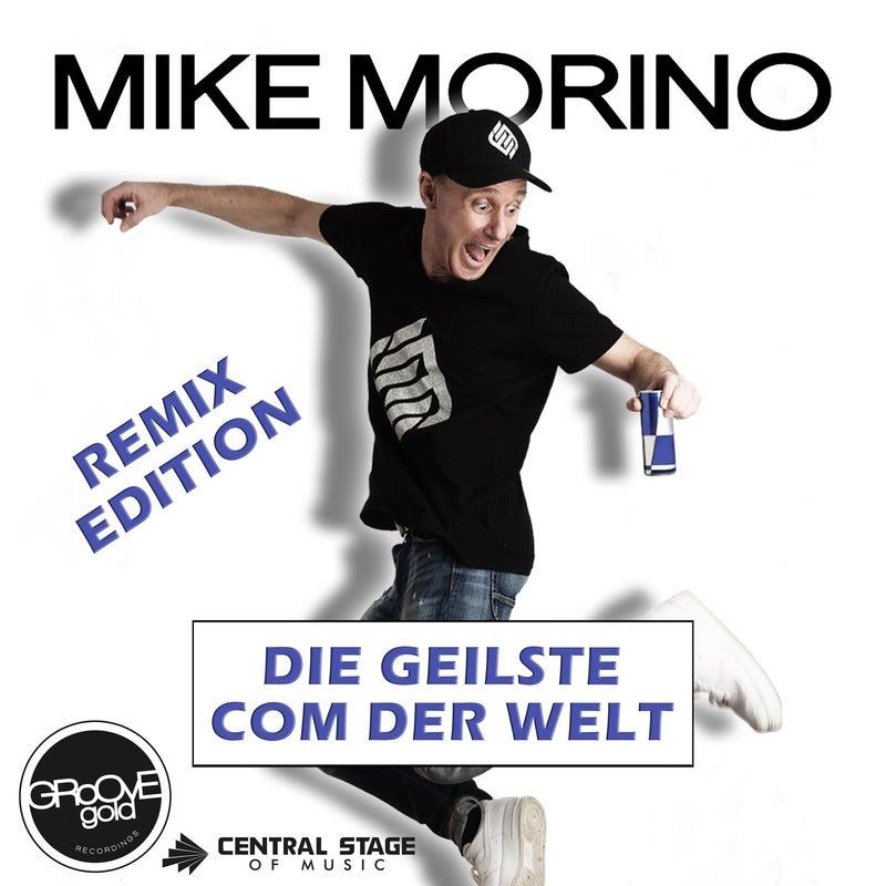 Die geilste Com der Welt (Remix Edition)