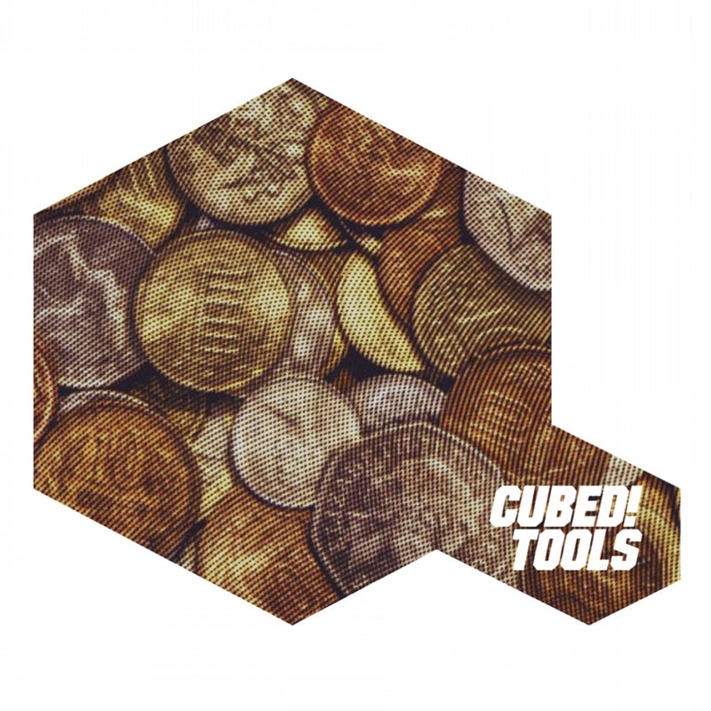 Cubed! Tools