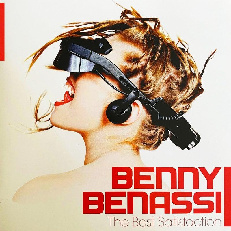 Benny Benassi - The Best Satisfaction