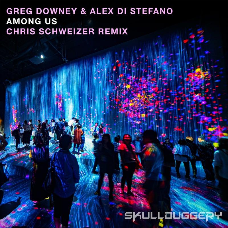 Among Us - Chris Schweizer Remix