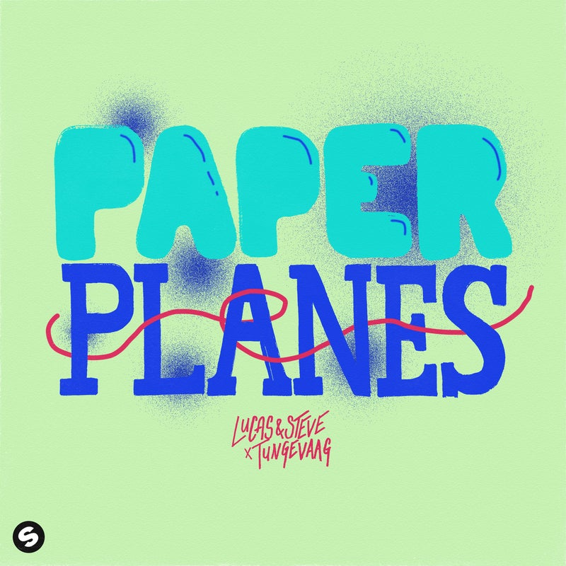 Paper Planes (Extended Mix)
