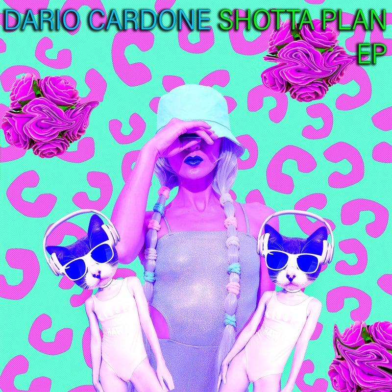Shotta Plan EP