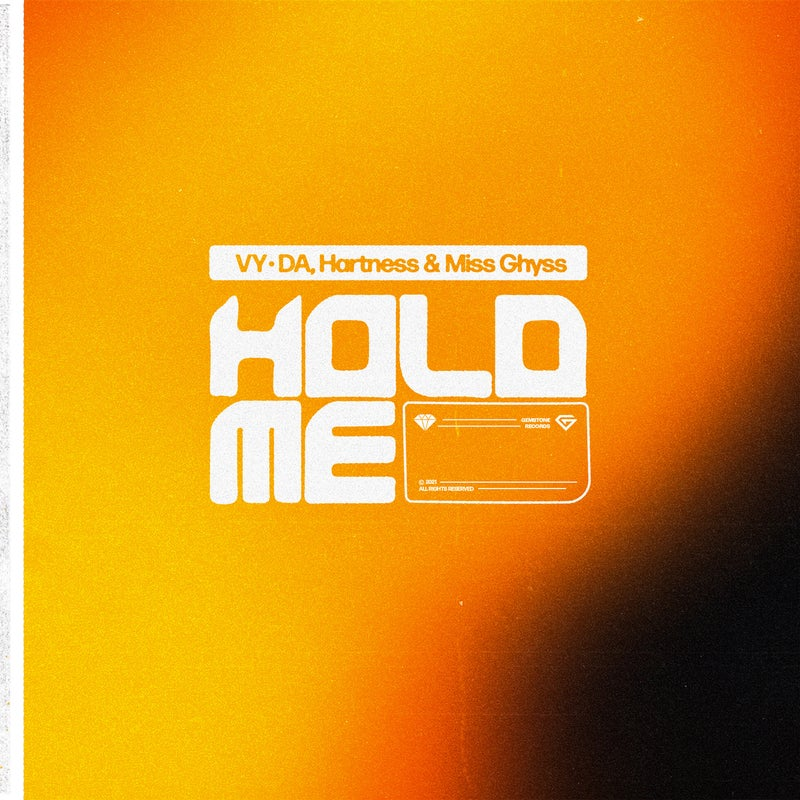 Hold Me - Extended Mix