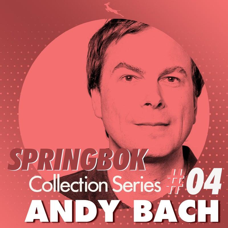 Springbok Collection series #4