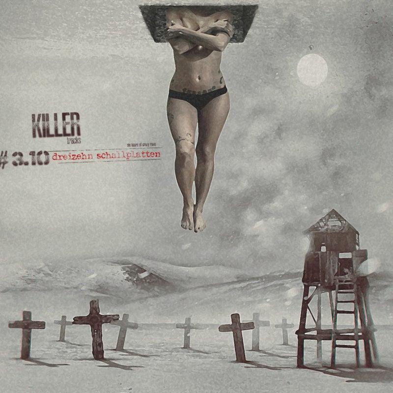 Killer Tracks # 3.10