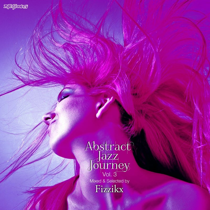 Abstract Jazz Journey, Vol. 3
