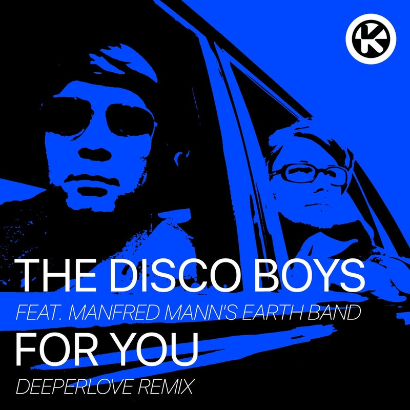 For You (Deeperlove Extended Remix)