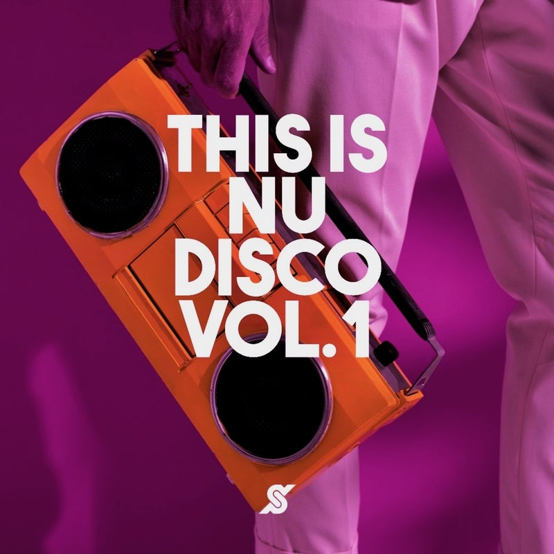 This Is Nu Disco Vol.1