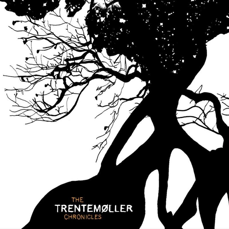 Trentemoller - The Digital Chronicles