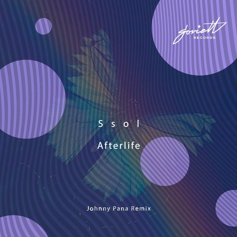 Afterlife (Johnny Pana Remix)