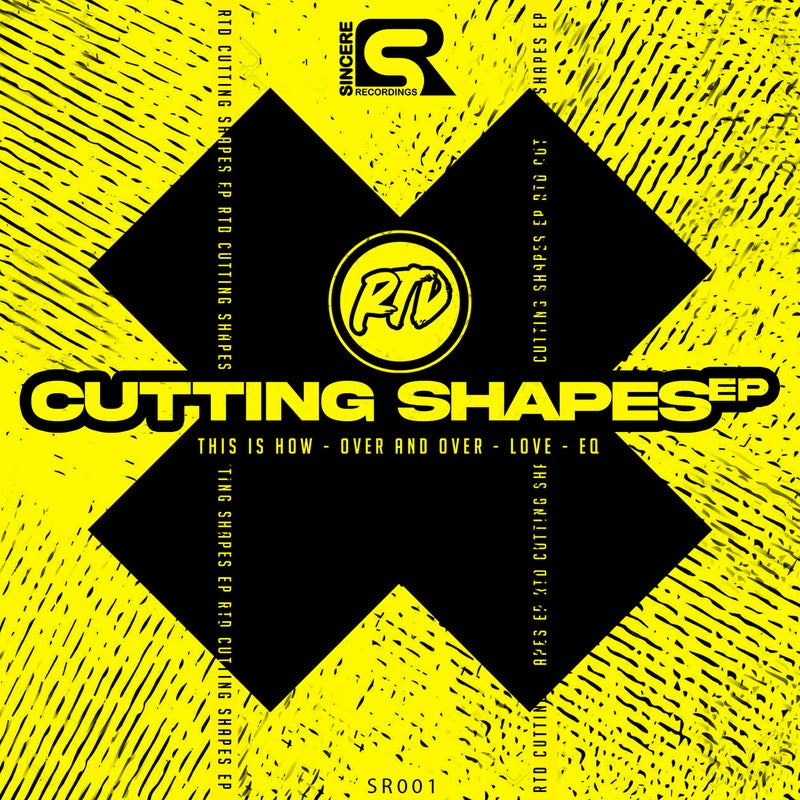 Cutting Shapes EP
