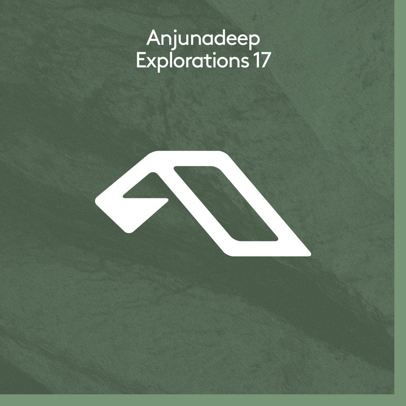 Anjunadeep Explorations 17