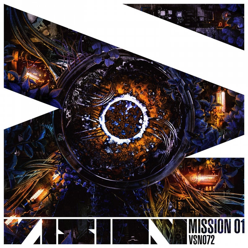 MISSION 01