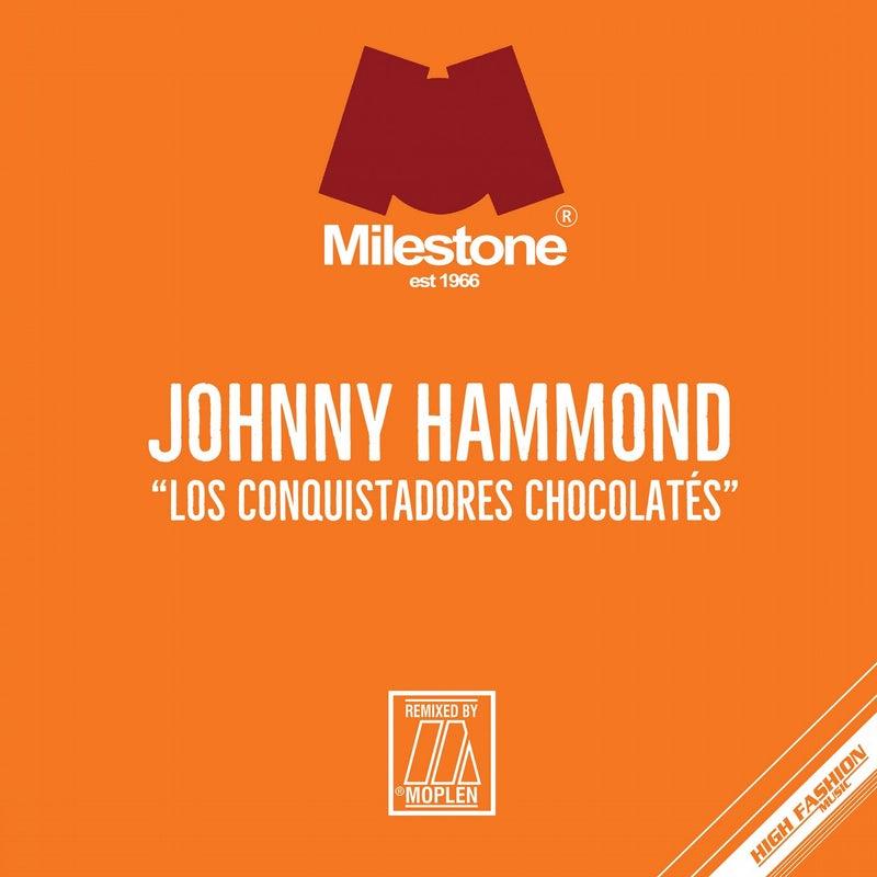 Los Conquistadores Chocolates - Moplen Remixes