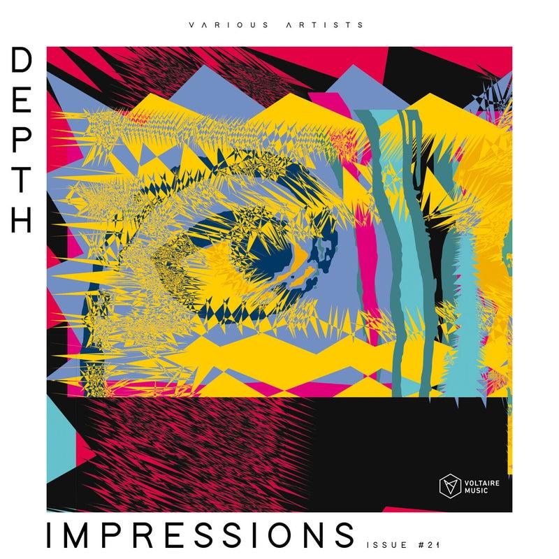 Depth Impressions Issue #21