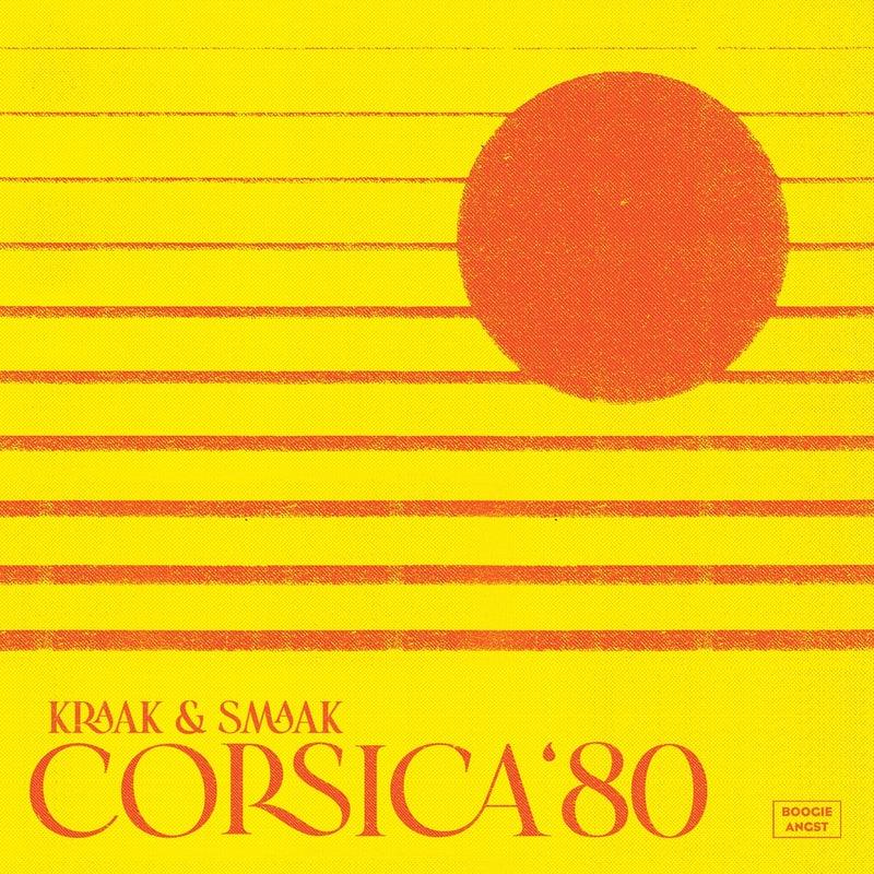 Corsica '80