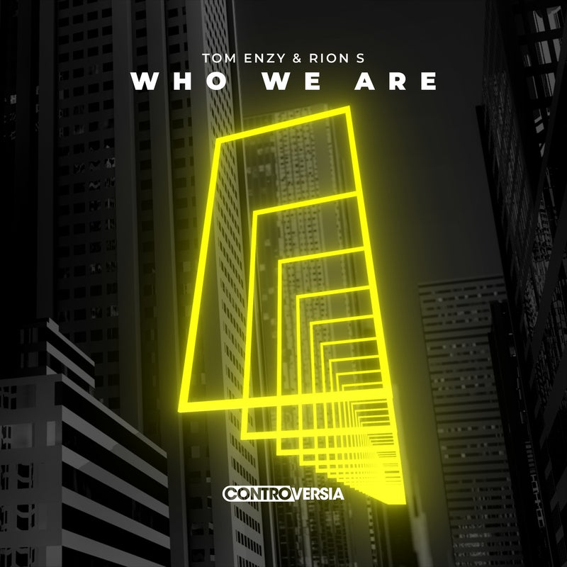 Who We Are (Extended Mix)