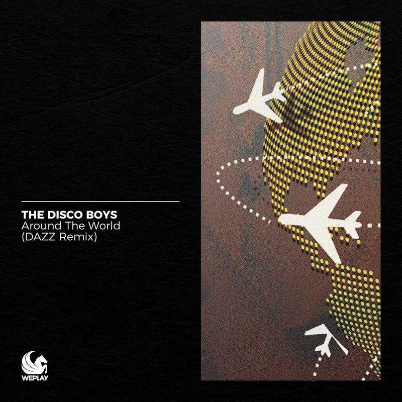 Around the World (DAZZ Extended Remix)