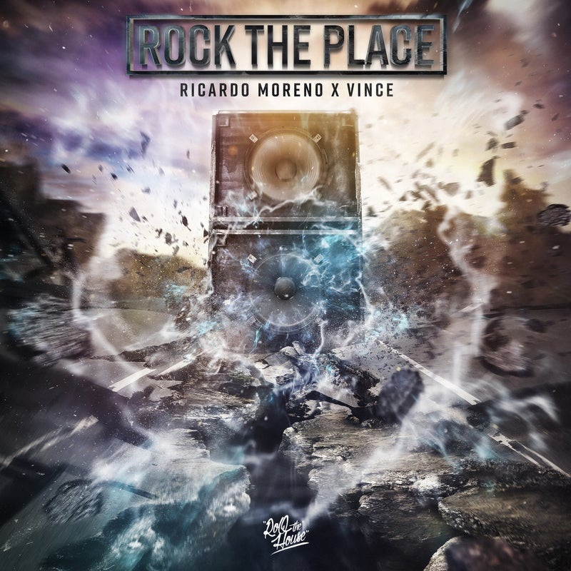Rock The Place - Extended Mix